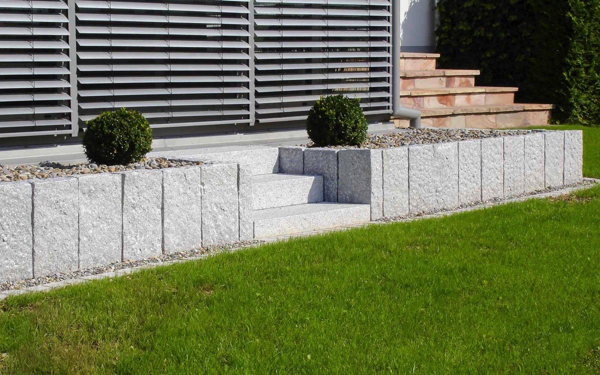 Das sind leistungen von garten und landschaftsbau for Gartenanlage modern